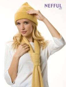 Teviron Knit Hat