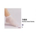 1464 Teviron Inner Sock