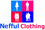 Nefful Teviron Negative Ions Clothing Distributor